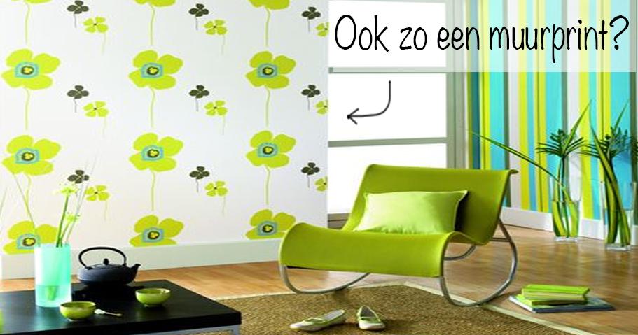 Homeage fotoprints voor interieur snel en gemakkelijk for Behang trapgat